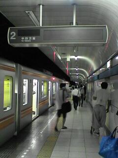 東京大停電
